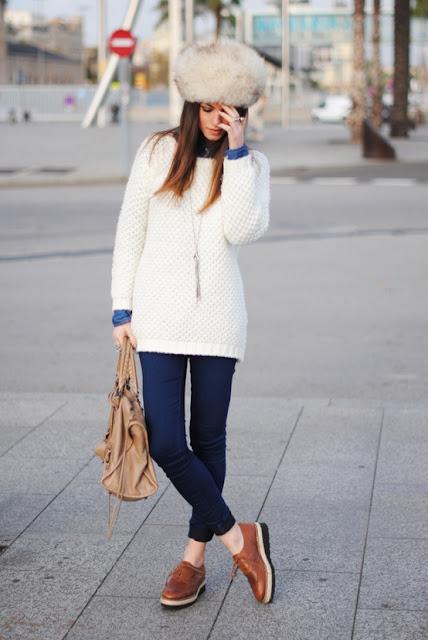sokak modası ilham
