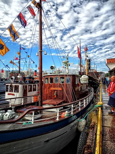 FjordStream 2013 Bergen