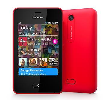 Harga handphone Nokia Asha 501