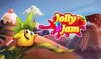 İOS ve Android için Renk Eşleşme Oyunu Jolly Jam