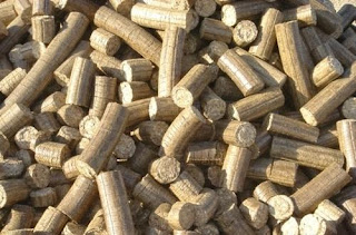 Biomass Bio coal Briquettes