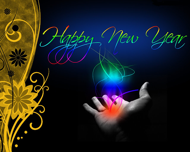 Happy New Year 2015 HD wallpapers