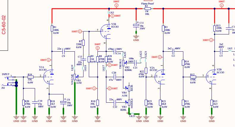 234635 Ecc88 Mu Follower 2 besides 454 additionally TubeGuitar Designs moreover Index likewise T34416. on tube preamp schematic