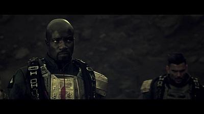 Halo: Nightfall (TV-Show / Series) - Trailer - Song / Music