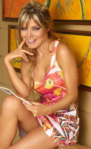 Andrea Giraldo