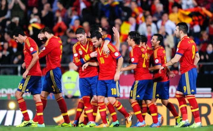 PREVIEW Pertandingan Spanyol vs Belanda 14 Juni 2014 Dini Hari