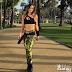 Vídeo de Exercício - Apoio com bola - Por Alice Matos