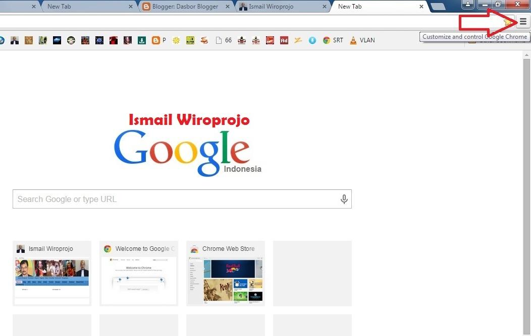 Istruzioni google home