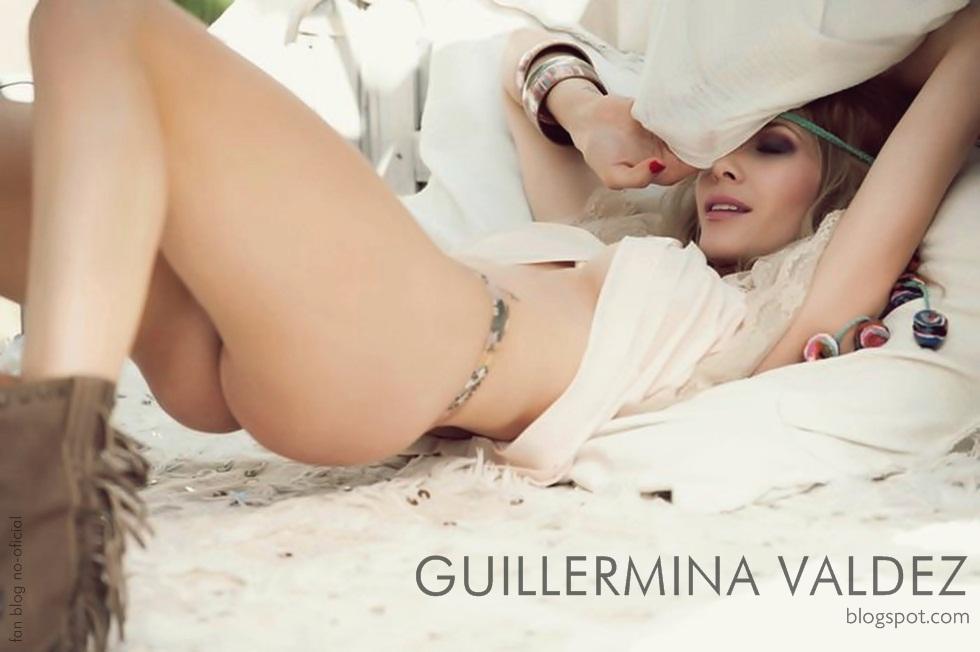 Guillermina Valdez