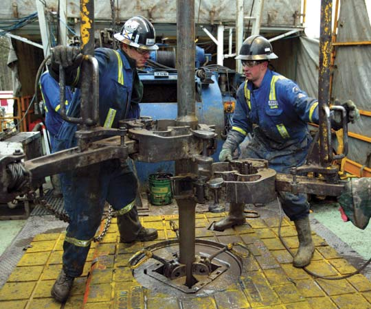Entry Level Oilfield Jobs in W. Texas: No Drivers Licence Required, Housing Available