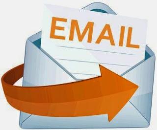 Langkah Cara Mudah Kirim Email dengan HP Android Cepat Gratis