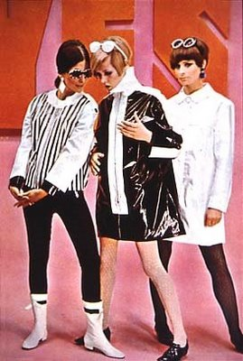 Mary Quant on Pinterest