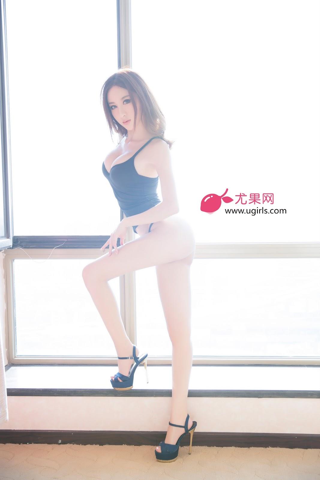A14A6728 - Hot Photo UGIRLS NO.6 Nude Girl