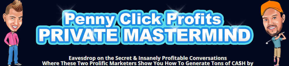 Penny Click Profits - How To Successfully Sell for Pennies