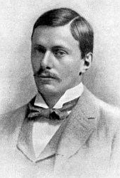 E.F. Benson