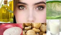 cara alami untuk menebalkan alis mata