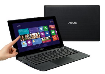 Best Gaming Laptops Review - ASUS 11.6-Inch HD Touchscreen Laptop