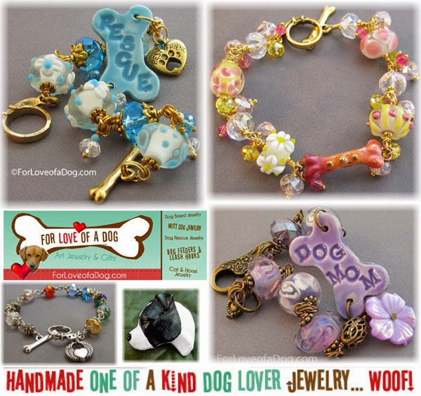 talking dogs at for love of a dog  dog jewelry