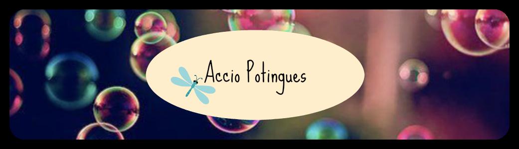 Accio Potingues