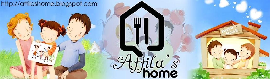 Attila's Home