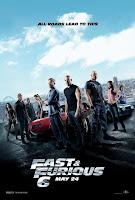 Fast and Furious 6 (A todo gas 6) (2013) online y gratis