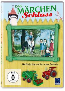Сказочный замок / Das Märchenschloß. 1961