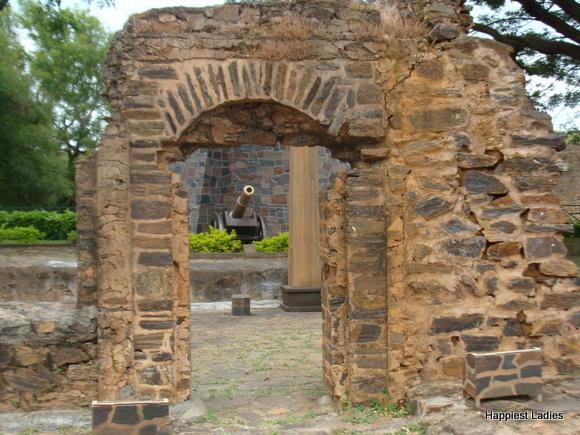 Rani Chennamma Kittur Palace