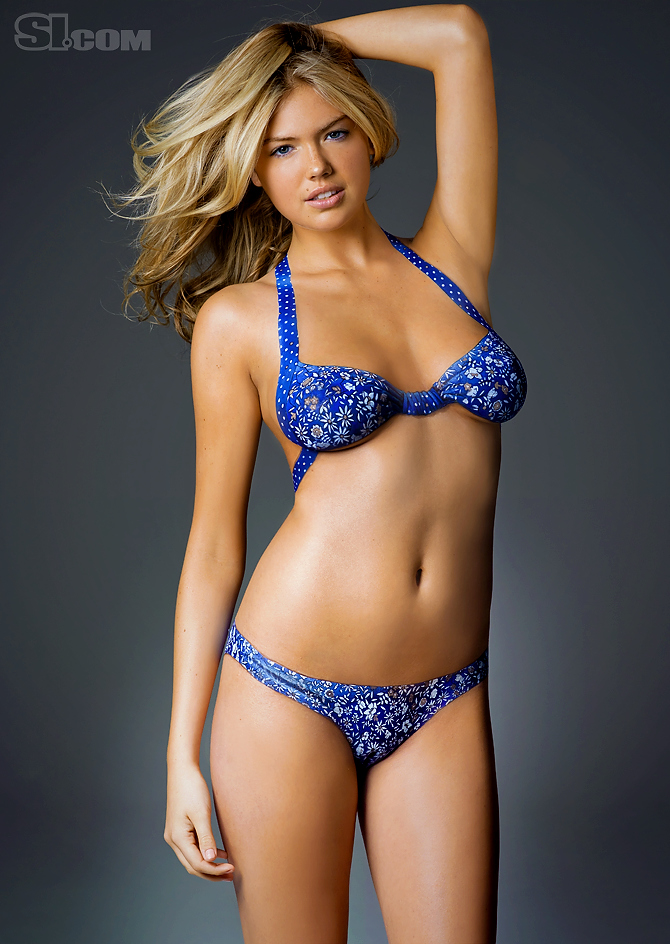 Body paint para sports illustrated kate upton increble sesin de body paint voltagebd Images