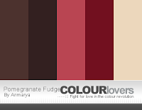 http://www.colourlovers.com/palette/936735/Pomegranate_Fudge