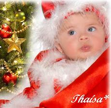 Mamãe Noel!