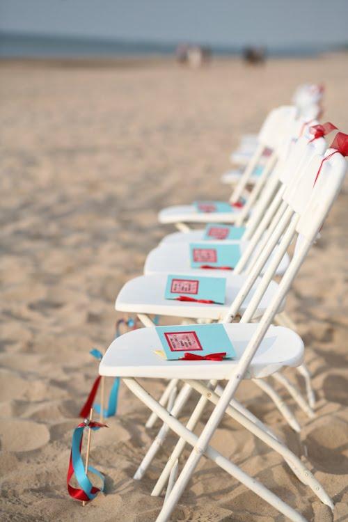 Beachwalk Resort wedding