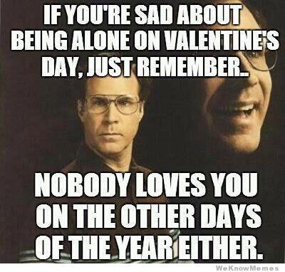 Sam Ipsa Loquitur Happy Valentine S Day Or Not