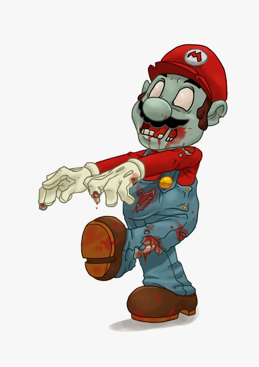 Nintendo Wii U y Nintendo 2DS. (aquí huele a muerto)