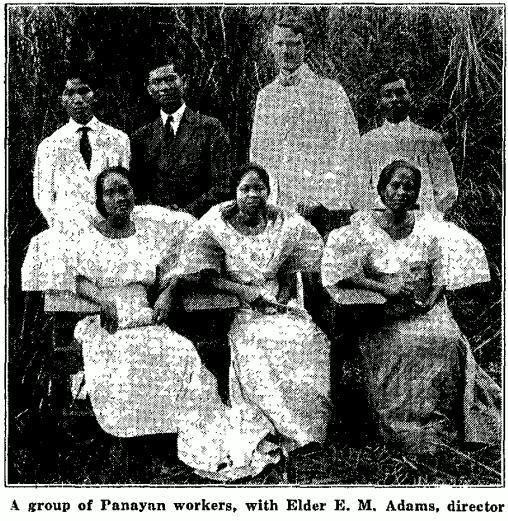 Pioneer Panayan Mission