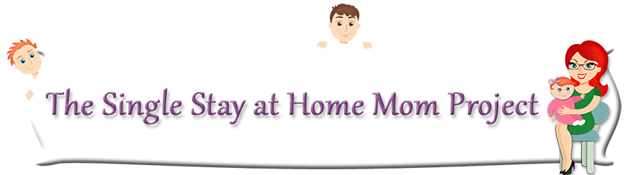 comparing single and stay at home mothers Being a stay-at-home mom or dad is a full-time job, but it doesn't pay a full-time paycheck this makes it difficult for some one-income families to earn enough money to pay for things they need, let alone grow their savings.