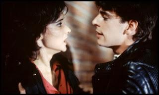 Thriller español: Tesis (1996)