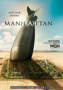 Manhattan – Novos Episódios