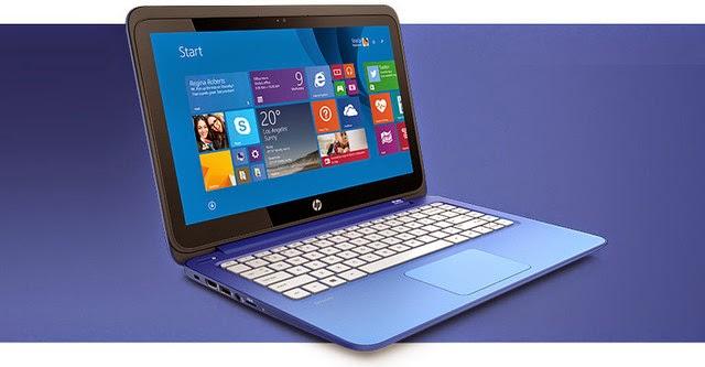 """HP chuẩn bị tung ra MTB, MTXT chạy Windows giá """"siêu rẻ"""""""