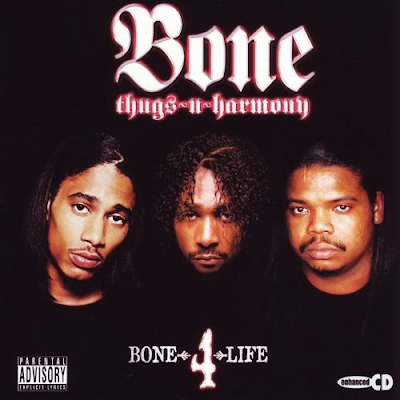 Bone Thugs-N-Harmony – Bone-4-Life (CD) (2005) (320 kbps)