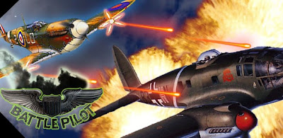 DOWNLOAD GAME Battle Pilot KHUSUS ANDROID GRATIS