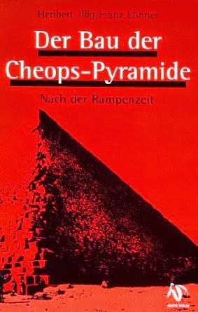 Der Bau der Cheopspyramide: Nach der Rampenzeit