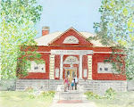 Byron G Merrill Library