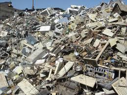 Makalah Limbah dari Sampah Elektronik
