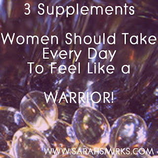 supplements, women, health, wellness, fitness