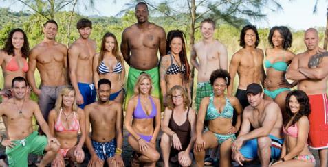 Survivor Cagayan Season 28 Cast