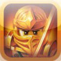 LEGO Ninjago The Final Battle Icon Logo