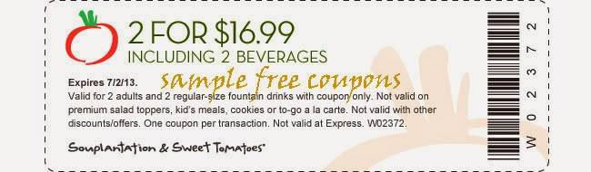 Sweet tomatoes coupons 2018 may