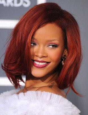 Gaya rambut selebriti hollywood terpopuler 2011