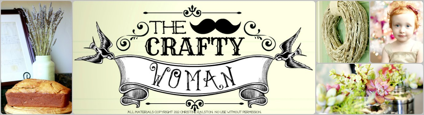 the Crafty Woman