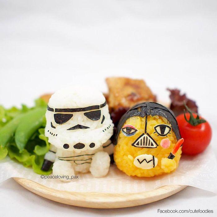 05-Star-Wars-Rice-Balls-Nawaporn-Pax-Piewpun-aka-Peaceloving-Pax-Food-Art-Inspiration-for-your-Bento-Box